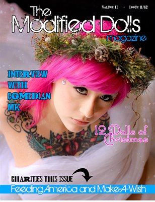 TMD Holiday Issue