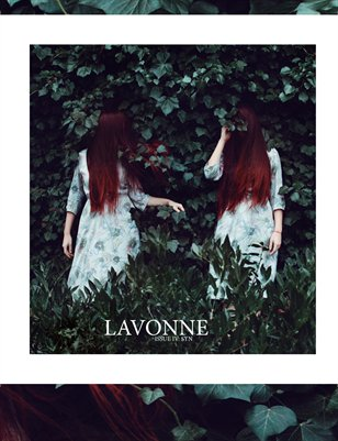 Lavonne Magazine Issue IV: Syn
