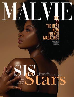 MALVIE Magazine | Vol. 11 | AUGUST 2020
