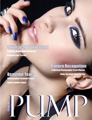 PUMP Magazine Issue 08