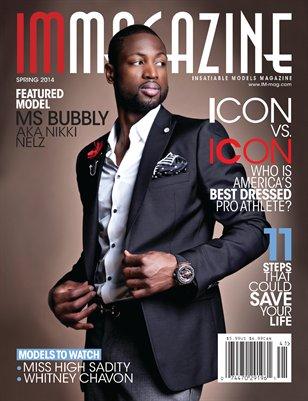 IM MAGAZINE Issue #1