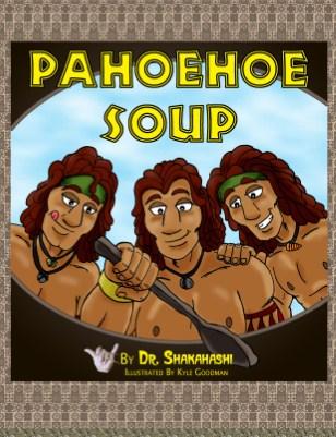 PAHO'EHO'E SOUP
