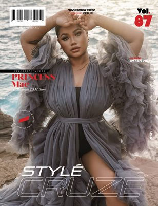 DECEMBER 2020 Issue (Vol: 87) | STYLÉCRUZE Magazine