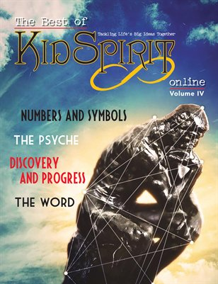 The Best of KidSpirit Online, Volume IV
