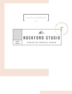 The Rockford Studio User Guide