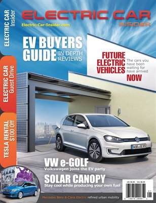 Electric Car Insider 2014.2