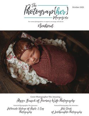 Newborn | October 2020