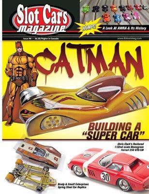 Slot Cars Magazine Issue #8