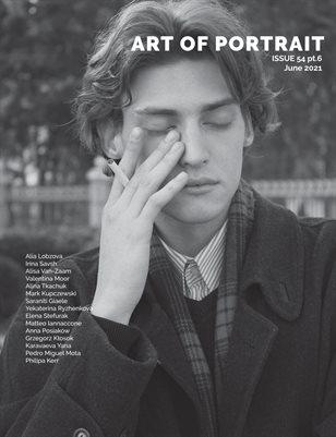 Art Of Portrait - Issue 54 pt.6