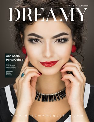 DREAMY Issue 146