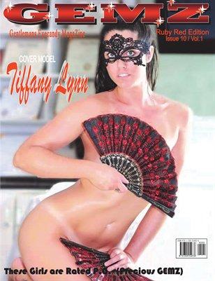 GEMZ Magazine 10