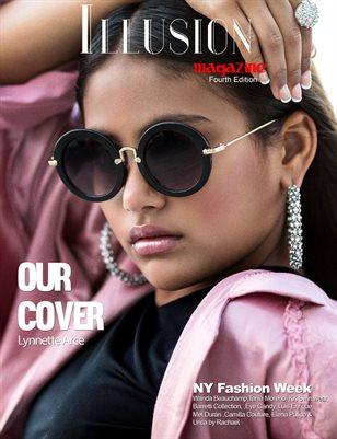Illusion Magazine 4th Edition