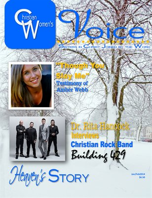 CW Voice Jan/Feb 2014