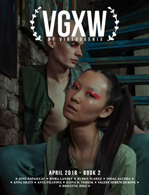VGXW April 2018 Book 2 (Cover 2)