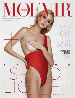 52 Moevir Magazine October Issue 2020
