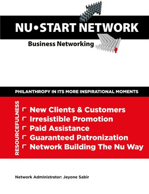 Nu Start Network
