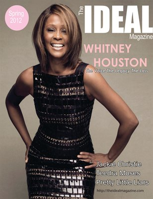 Spring 2012 The IDEAL Magazine