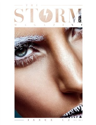 The Storm Magazine Issue #10