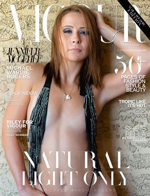 NUDE & Boudoir | June Issue 3