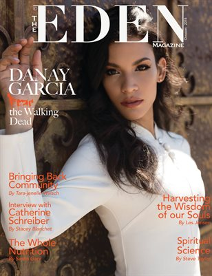 The Eden Magazine October 2018