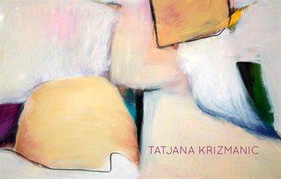 Tsendali - NEW abstracts by Tatjana Krizmanic