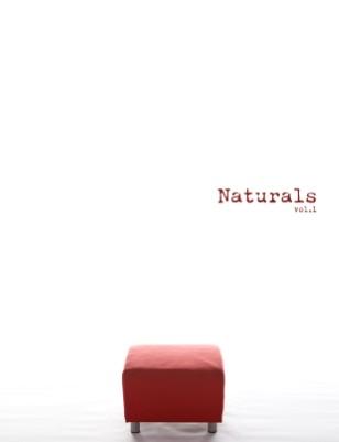 Naturals - Vol 1
