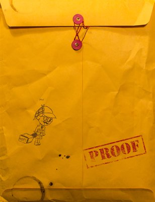 PROOF | Issue 2  2013