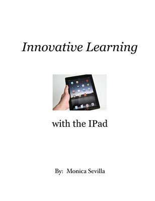 Innovative Learning with the iPad