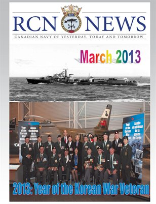 RCN News March 2013