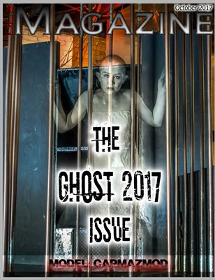 Bardlard Studios Publications— Ghost 2017 Edition—Lindzie Lou