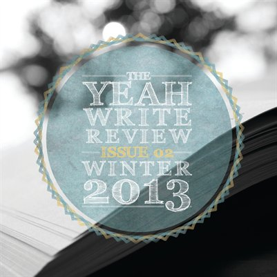 The Yeah Write Review | Issue 02