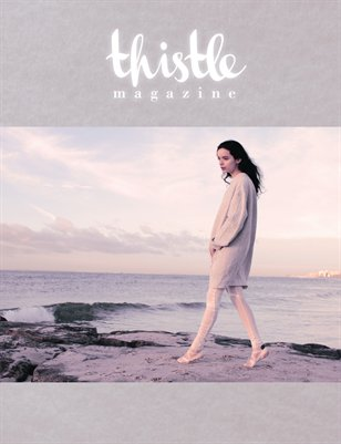 Thistle Magazine, The MAGIC Issue