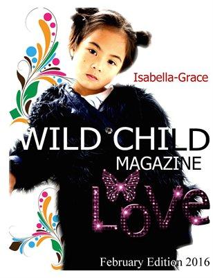 Wild Child Magazine February 2016