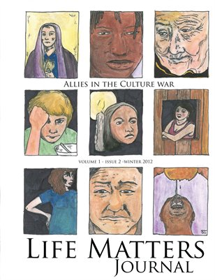 Life Matters Journal - Volume 1 - Issue 2