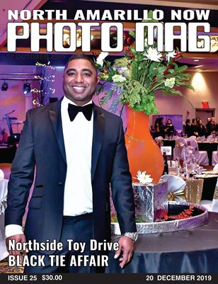 Issue 25- Northside Toy Drive 2019