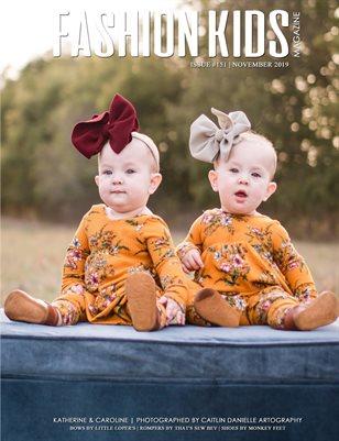 Fashion Kids Magazine | Issue #151