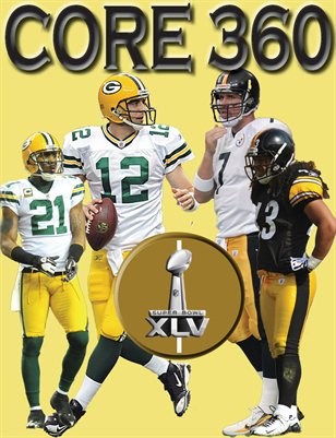 CORE 360, Special Football Edition