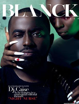 Blanck Lite Issue 3