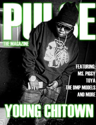 Pulse The Magazine February 2016