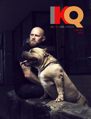 IKQ Magazine Oct 2020 Issue 4