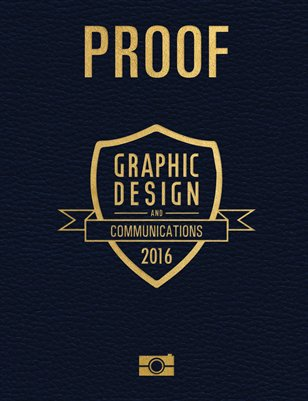 PROOF | Issue 5 2016