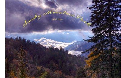 Smoky Mountain - 40 page Album
