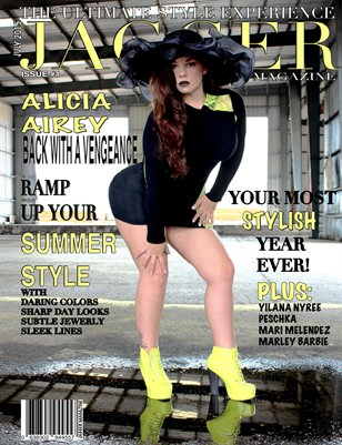 Fashion Sense Issue #1