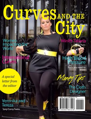 Curves And The City Mag