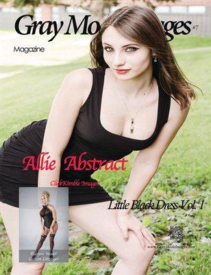 GrayModeImages| Little Black Dress