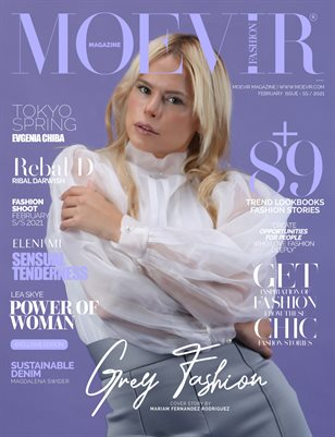 43 Moevir Magazine February Issue 2021