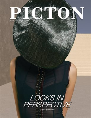 Picton Magazine MARCH 2019 N68 Cover 3