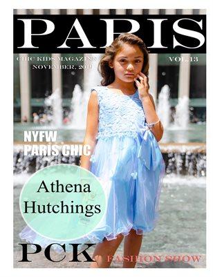 Athena Hutchings 2