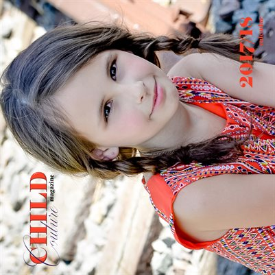 Child Couture Magazine Mid Year Calendar 2017-18