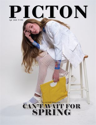 Picton Magazine APRIL 2020 N492 Cover 5